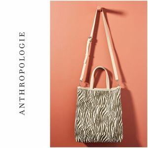 NWT | Anthropologie Alena Tote Bag